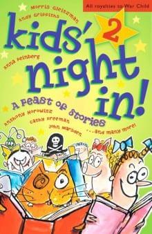 Kids' Night In 2 - Girls Night In, Kids' Night In 2