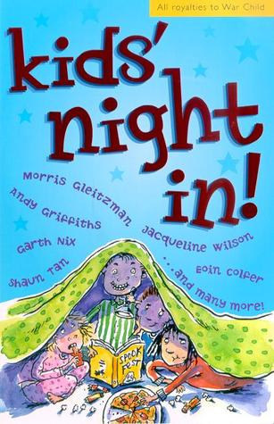 , Kids' Night In is now on Goodreads