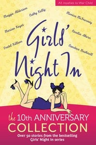 Amazon: Girls' Night In: 10th Anniversary Edition [Kindle Edition]