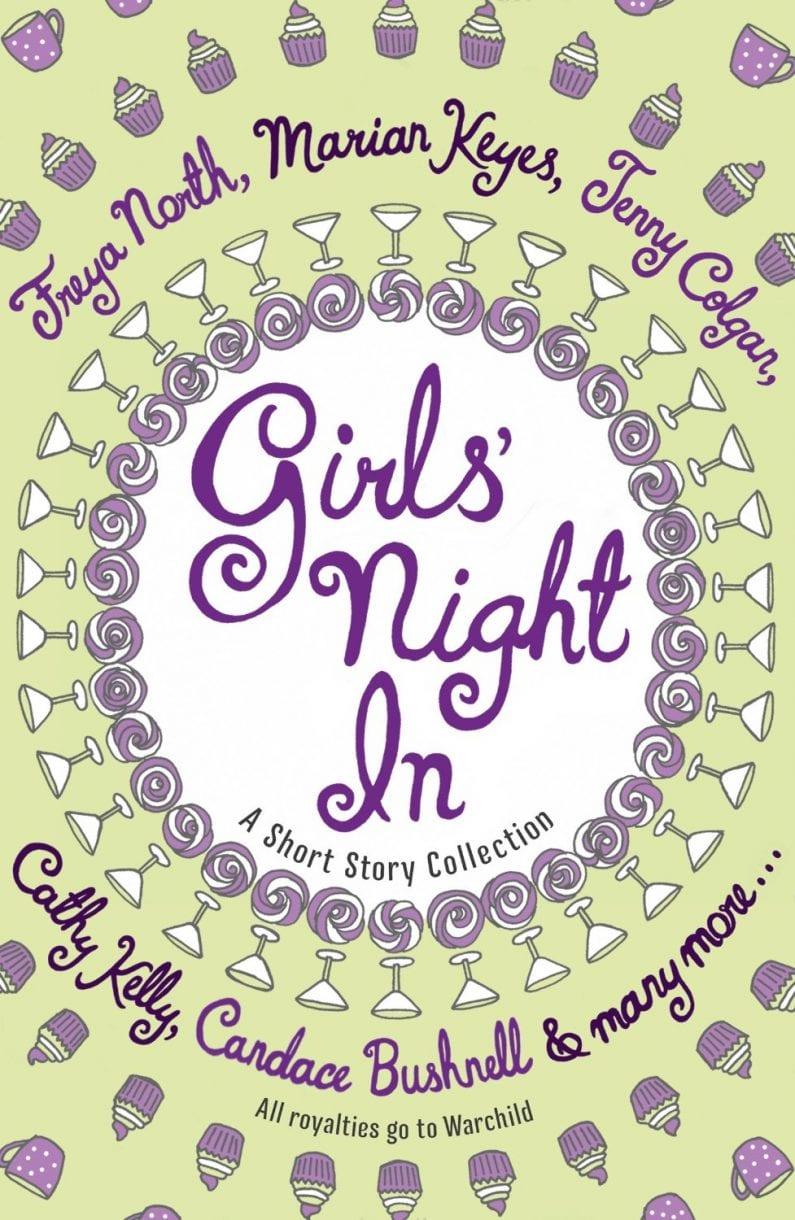 Amazon: Girls' Night In [Kindle Edition]