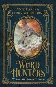 Word Hunters Series: Book 3 - War of the Words